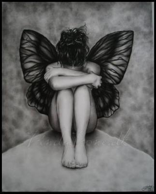 Ne pleurs jamais pour un homme car celui qui mérite tes larmes ne te ferait jamais pleurer...