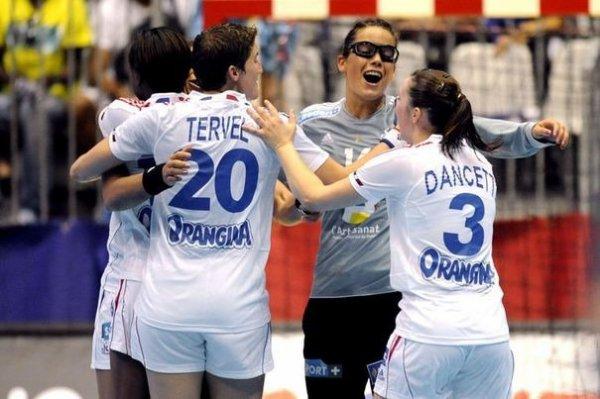 100% Handball <3