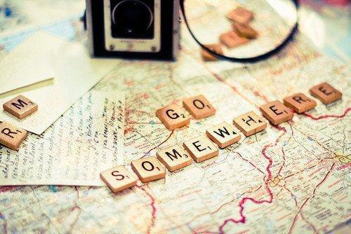 Allons-y, let's go ! *Cas désepéré On*