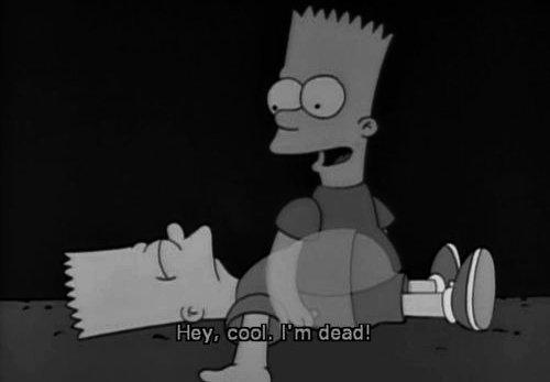 -Mais si on le tue, il risque de mourir ! -Oui, c'est un risque ...