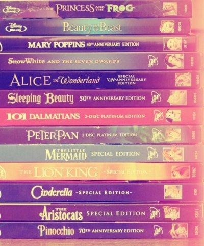 Disney, fabrique du rêve.