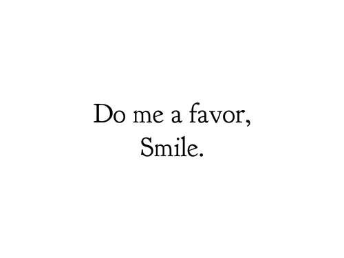 @Smile