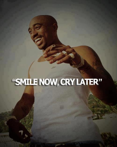 ♫ Tupac ♫