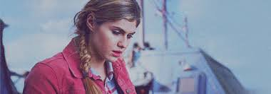 ♥ Annabeth Chase ♥