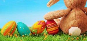 Triste Pâques !!!