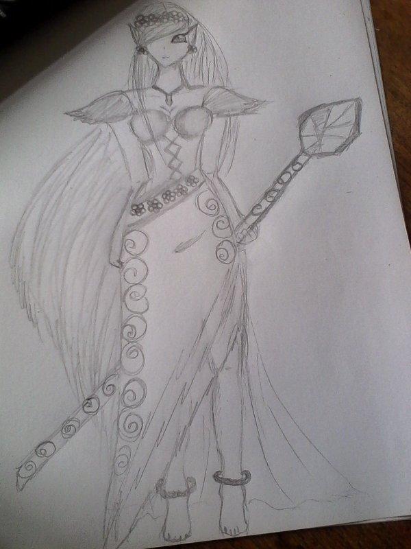 Un de mes dessins