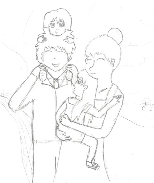 La famille Mite