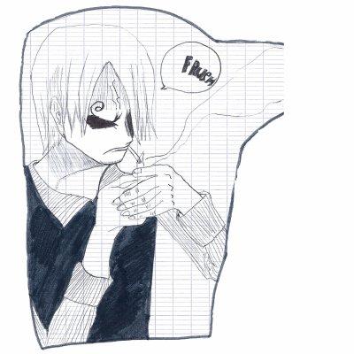 Voila mes dessin