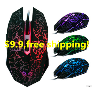all  sale $9.9  and free shipping