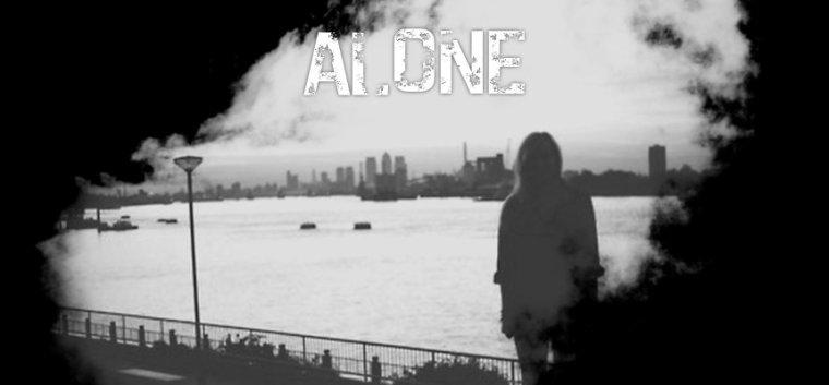 """Alone"""