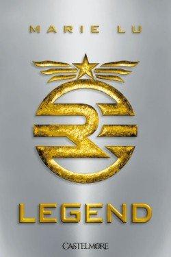 Legend - Marie Lu -Tome 1
