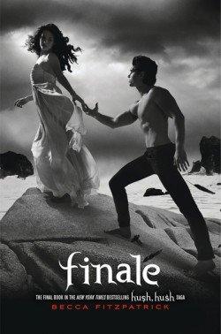 Les Anges déchus : Finale - Becca Fitzpatrick - Tome 4