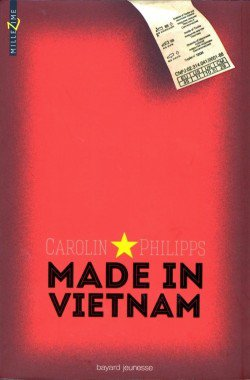 Made in Vietnam - Carolin Philipps