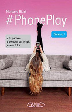 PhonePlay - Morgane Bicaïl