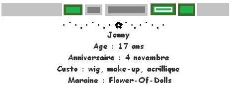Jenny.
