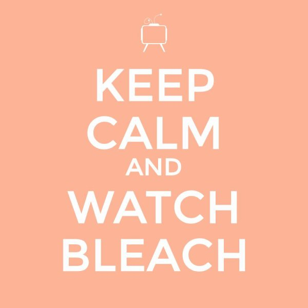 Keep calm and watch ....