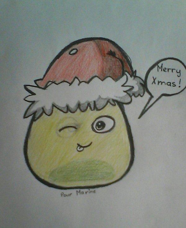 Merry Xmas !
