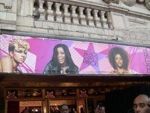 Les femmes noires sont belles !!!!