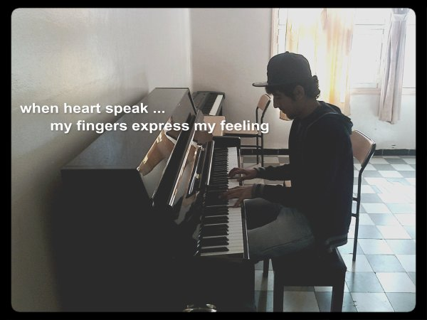 Keeping Music Alive every moment ♥_♥