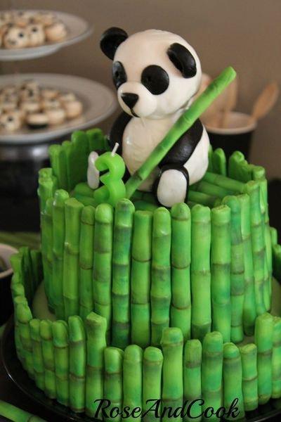 Gâteau d'Anniv'