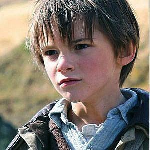 Félix Bossuet un très  jeune acteur  c  Le  Kidactor 2015  8-p)
