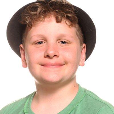 Charles Kardos - Vainqueur de la Voix Junior1