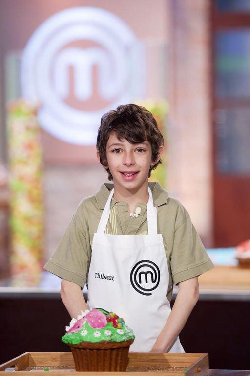 jsuis vnu aider Martin en cuisine ! jvous amène à grignoter :D
