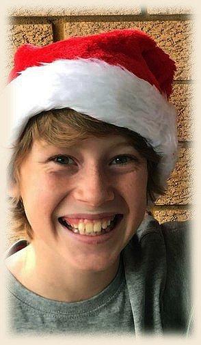 Merry Christmas ♫ KY