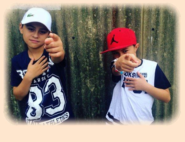 Kids of Leo