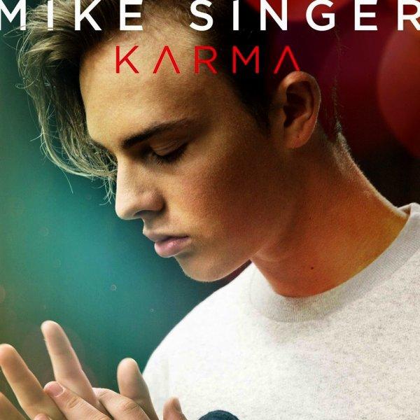 Mike Singer son dernier album - 2017