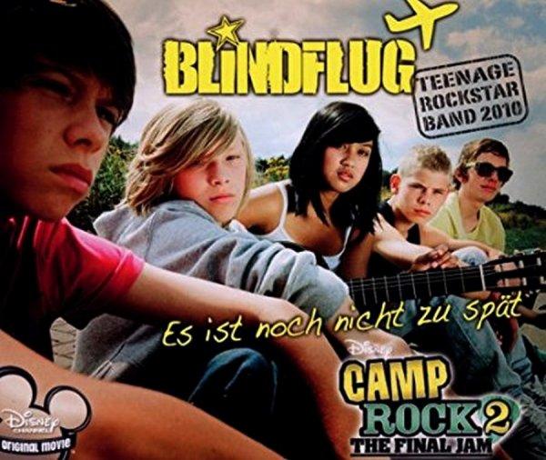 """BlindFlug """"Vol à l'aveugle"""""""
