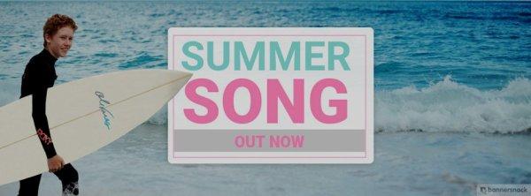 Ky paré pour l'été avec son new clip :)