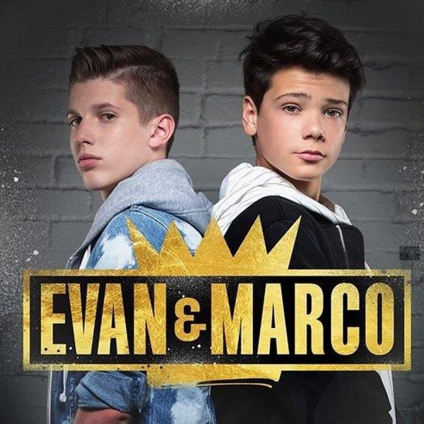 New !!! Evän & Marco se sont associés (ange)