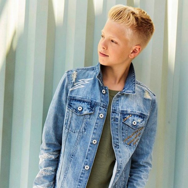 ♫ Carson LUEDERS ♫ (ange)