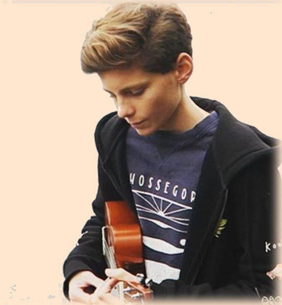 ♫ Dylan WIESER ♫