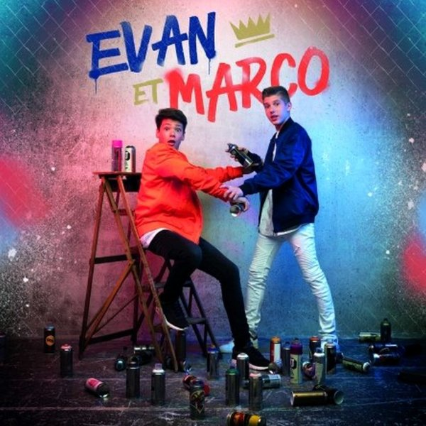 le Single d'Evän & Marco avant leur prochain album