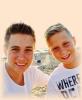 ♫ Luca et Kevin Kuglmeier  ♫