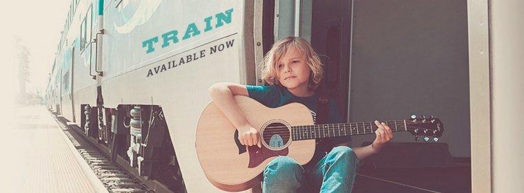 """♫ MrCoolo et son dernier titre  """"Train"""" ♫"""