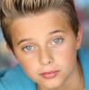♫ Gavin Magnus  - acteur chanteur 11 ans Los Angelès ♫