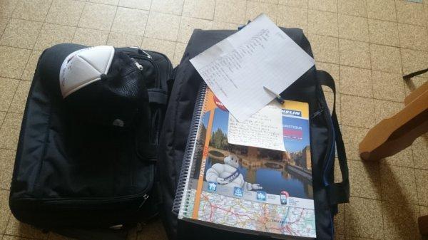 Le packtage