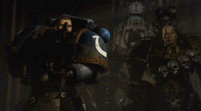 Critique : Ultramarines, le film