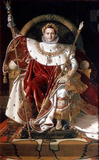 """Le statut impérial (ou """"comment justifier la monarchie"""")"""