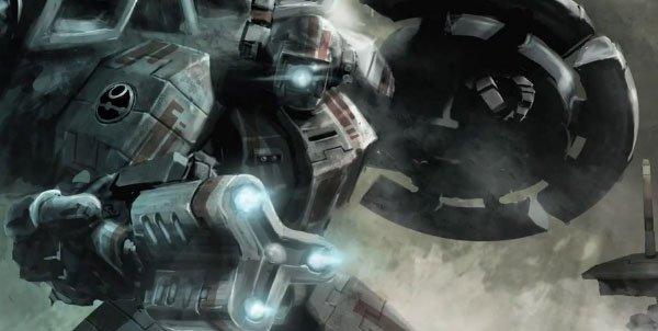 """Campagne : la guerre de Terxus Prime, tour 1 : """"L'évacuation de St Josman's Hope"""""""