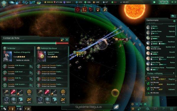 Stellaris : Les Clans Unis de Valheim