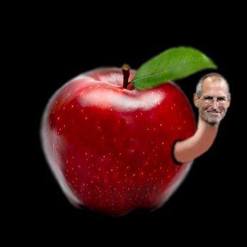 Steve Jobs, l'Homme qui n'a jamais rien inventé