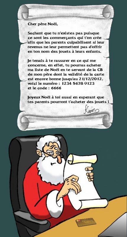 Noyeux Joël à tous !!!
