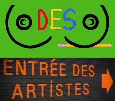 Bienvenue sur DESSIN : le Blog Annuaire/Répertoire des blogs de dessins non-copiés