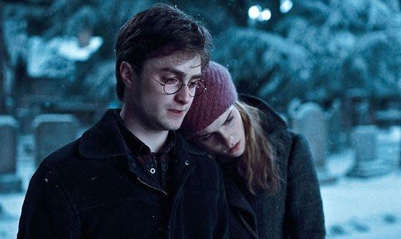 """""""Harry Potter et les Reliques de la Mort – Partie 1"""" : La nouvelle bande-annonce VF !"""