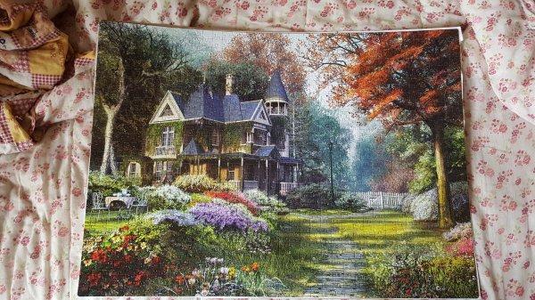 puzzle n 13