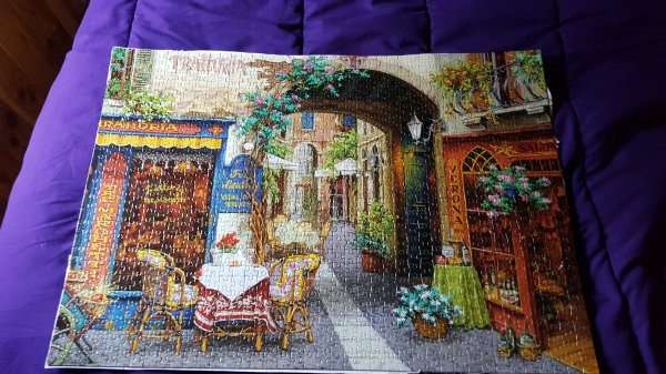 puzzle n 14